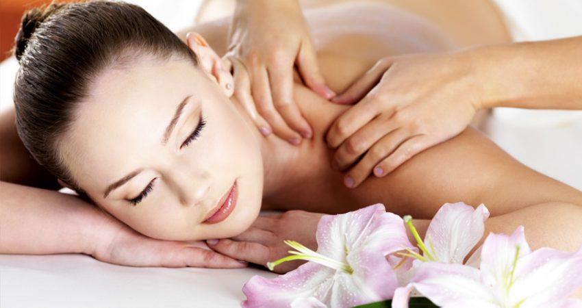 masaj corporal pentru vedere